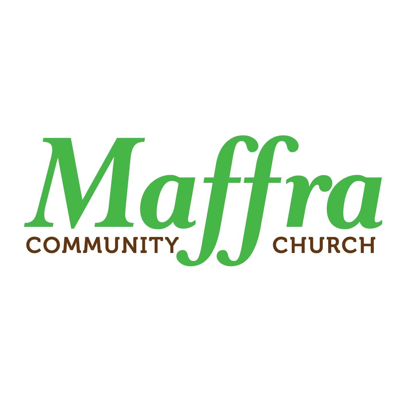 Maffra Community Church Sermon Podcast